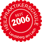 Heilpraktikerschule seit 2006