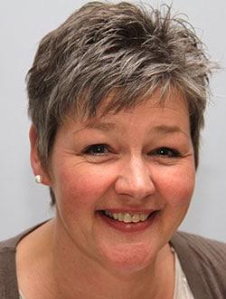 Birgit Schestak
