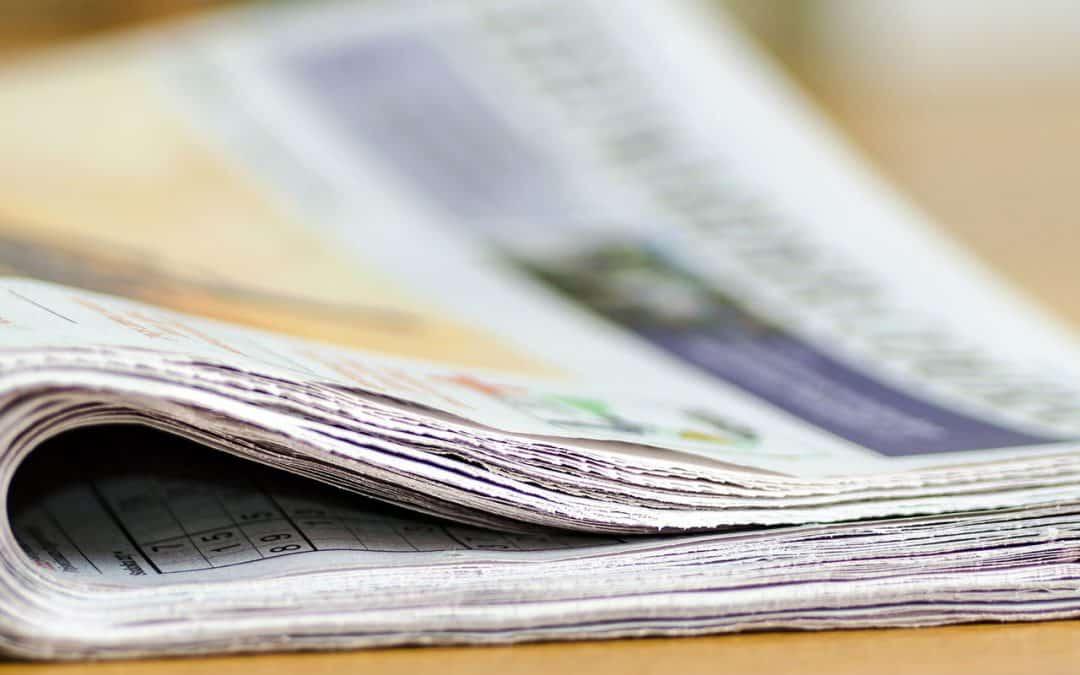 Presseartikel Weilheimer Tagblatt Oktober 2019