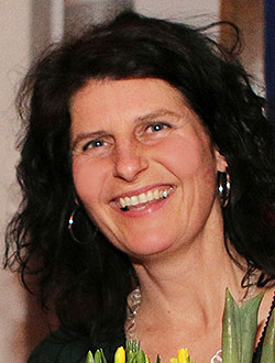 Petra Eger