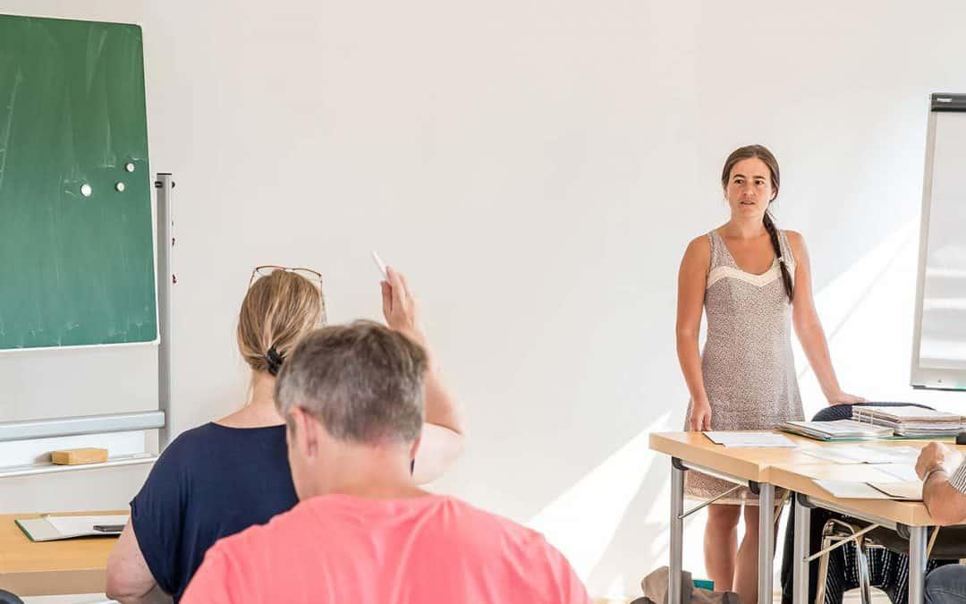 Beginn Heilpraktiker für Psychotherapie – Vormittagsausbildung