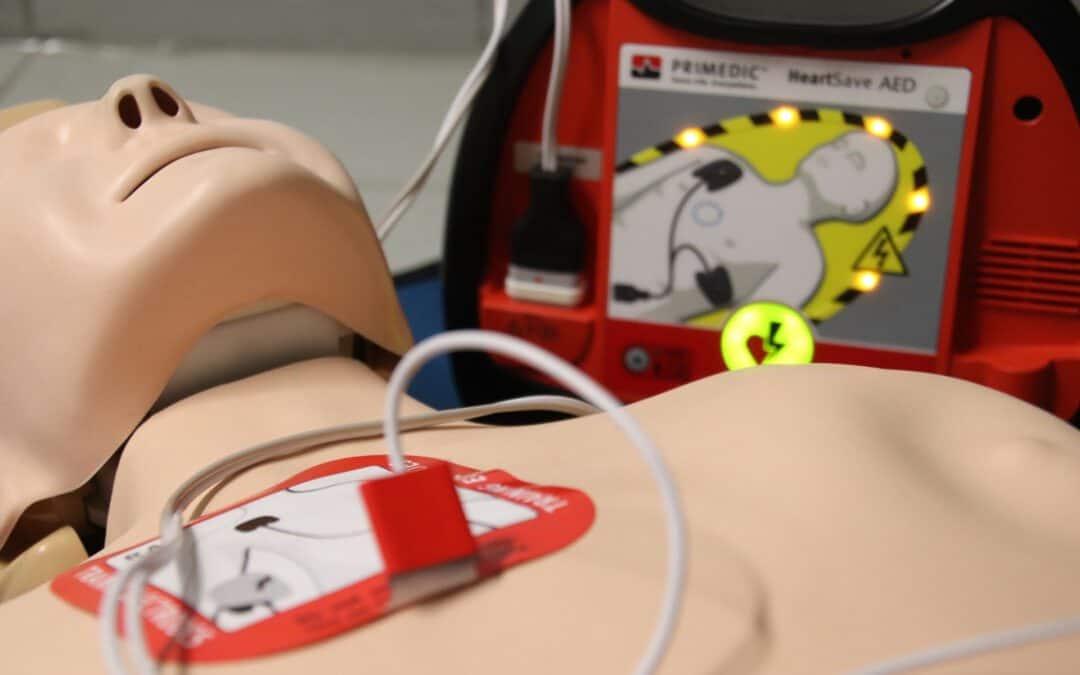 Seminar Notfallmedizin für Heilpraktiker Anwärter/Heilpraktiker