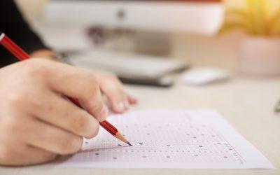 Prüfung und Anmeldefristen