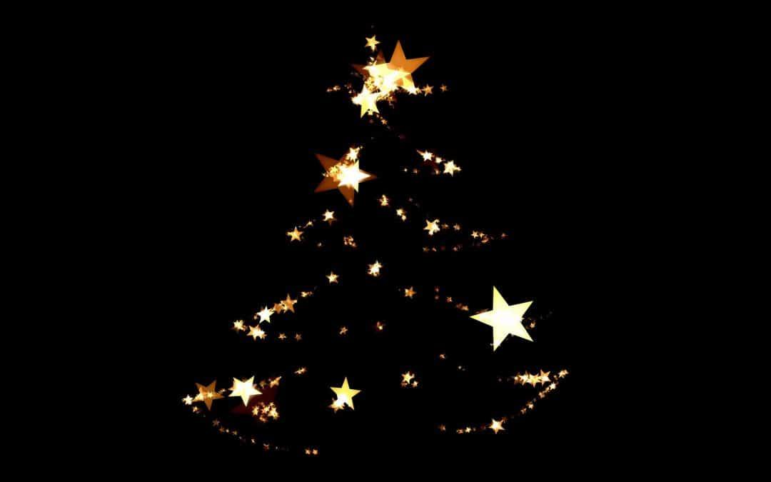 Wir wünschen Ihnen eine schöne Weihnachtszeit