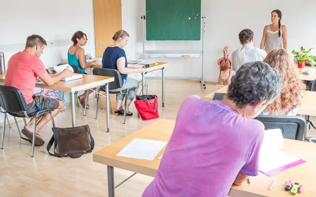 Beginn Heilpraktiker für Psychotherapie – Wochenendausbildung