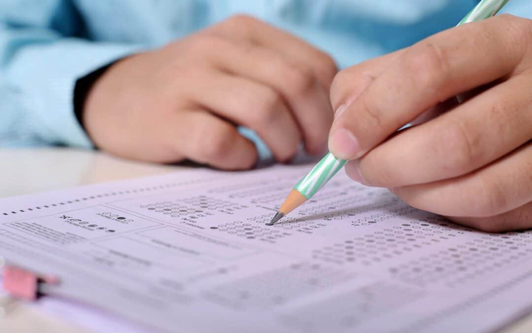 Schriftliche Prüfung am 13.10.2021